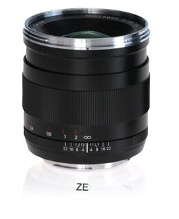 "F2 D studio Gon 25mm wide-angle lens fs3gm where CarlZeiss DistagonT*F2/25mmZE ""reservation EOS mount undecided after an order on the ordering / appointed date of delivery"" is well acquainted with"