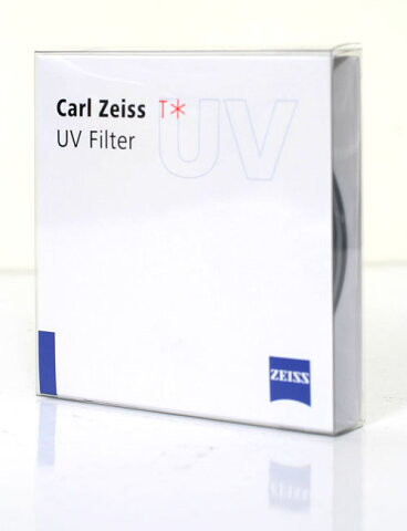 CarlZeiss T* UVフィルター77mm『即納〜3営業日後の発送』カールツァイス紫外線除去・レンズ保護用フイルター【RCP】[fs04gm][02P05Nov16]