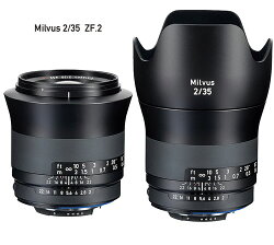 CarlZeiss�ߥ�Х�Milvus2/35ZF.2��2016ǯ3��18��ȯ��ͽ��ͽ���[fs04gm][02P07Feb16]