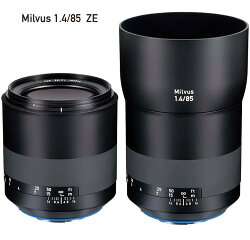 CarlZeiss�ߥ�Х�Milvus1.4/85ZF.2��2016ǯ3��18��ȯ��ͽ��ͽ��٥˥���ޥ������CPU��¢�ޥ˥奢��ե���������˾��ݡ��ȥ졼�ȥ��[fs04gm][02P07Feb16]