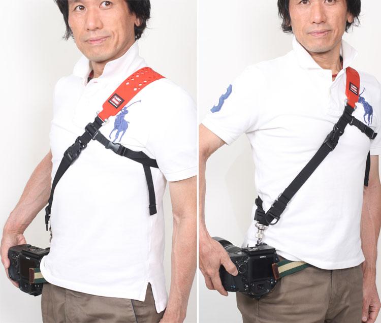 [日本仕様正規品]CARRYSPEED カメラストラップ XTREME[キャリースピード F-1カメラプレート付全天候シリコンラバー製Extremeカメラスリングストラップ][fs04gm][02P05Nov16]