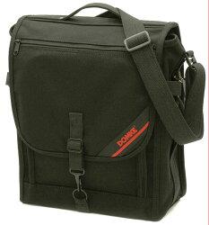 【縦型A4ノートPC用パソコンバッグ】DOMKEF-808Messengerbag『即納~2営業日後の発送』