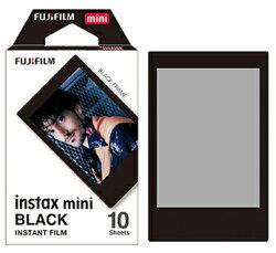 Fujifilmチェキ用フィルム(スカイブルー/ブラック)『1〜3営業日後の発送』[02P26Apr14]【RCP】