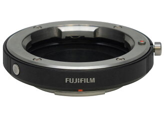 "FUJIFILM Fujifilm M mount adapter ""immediate delivery ~ 3 business days after shipment scheduled ' on Finepix x-Pro1 XF mount Leica M mount lens mount adapter fs3gm"