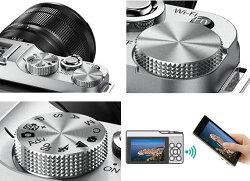 FujifilmX-M1����åȡʾ����ץ�ߥ�����X-M1/XC16-50mmF3.5-5.6OIS���������åȡˡإ֥�å�����С�Ǽ��֤ۤɡ��֥饦��2013ǯ9��12��ȯ��ͽ��ͽ��٥���ѥ���&���̥ܥƥ����ٻΥե����Υץ�ߥ���ߥ顼�쥹���[02P28Oct13]fs3gm