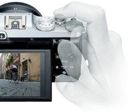 FujifilmX-M1���֥����åȡʾ����ץ�ߥ�����X-M1/XC16-50mmF3.5-5.6OIS/XF27mmF2.8����åȡˡ�¨Ǽ��Ǽ��2-3���֤ۤɸ��ȯ��ͽ��٥���ѥ���&���̥ܥƥ����ٻΥե����Υץ�ߥ���ߥ顼�쥹���[02P24Jul13]