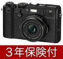 Fujifilm X100F-B デジタルカメラ ブラック『2017年2月23日発売予定』アドバンスト・ハイブリッドビューファインダー搭載【smtb-TK】【RCP】[fs04gm][02P05Nov16]