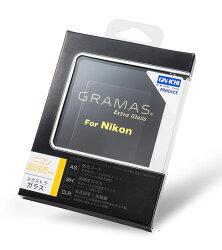GIN-ICHI��GRAMASExtraGlassforNikonD800/D800E