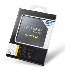GIN-ICHI��GRAMASExtraGlassforNikonD810