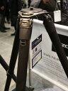 [決算特価]GITZO GT5532S システマティックカーボン5型3段三脚『1〜2営業日後の発送』GITZO最大の脚径41mm、全長132.5cm、耐加重40kgの..