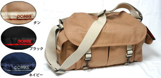 "DOMKE f-2 camera bag ""immediate delivery ~ 3 business days after shipment will ' black and Tan (Beige)-olive"