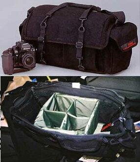 F-1 x DOMKE 相機包