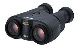 Canon 防振双眼鏡 BINOCULARS 8x25IS『メーカー品薄納期2ヶ月ほど』手ぶれ補正機能付き双眼鏡【RCP】[fs04gm][02P05Nov16]