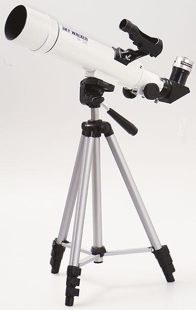 Kenko 스카이 워커 SW-IIPC 『 현재 ~ 3 영업일 후 배송 』 고독 하 게 구부리고는 대신, 모두가 훈련 『 달 』을 즐길 천체 망원경
