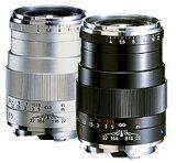 [3年保険付]【】Carl Zeiss Tele-Tessar T*85mm F4 ZM『納期未定予約』コンパクトなライカMマウントカールツァイス望遠レンズ 45300768208