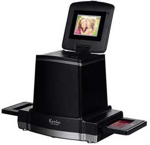 Kenko 中畫幅相機電影掃描器 KFS 1420