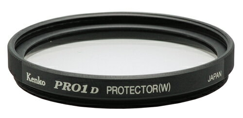 "52 Mm Kenko PRO1D protector (W) lens protection filter ""instant delivery ~ 3 business days after shipping, 4961607252512, 4961607252529"