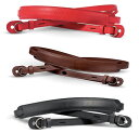 Leica キャリングストラップ レザープロテクテヴタブ『3〜4営業日後の発送』Leica Carrying strap with protective tab leather #18577/18776/18764/18777 [fs04gm][02P05Nov16]