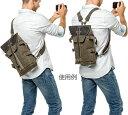 ナショナルジオグラフィック NG A4569 アフリカコレクション小型レザー2wayバッグ『1〜2営業日後の発送予定』小型ミラーレスカメラや小物の収納可能ショルダースリングバッグ&バックパック【RCP】[fs04gm][02P05Nov16]