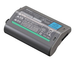 """Is going to ship"" Nikon Li-ion rechargeable battery EN-EL18; fs3gm"