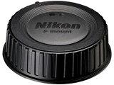 [ゆうパケット164円発送選択可]Nikon Fマウントキャップ LF-4『即納〜2営業日後の発送』レンズリアキャップ FX・DXレンズ用レンズマウントキャップLF-1の後継【RCP】[fs04gm][02P05Nov16]