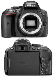 NikonD5300�ǥ��������եܥǥ����֥�å���2013ǯ11�����ȯ��ͽ���Wi-Fi&GPS�Хꥢ�󥰥�վ���˥�����������ǥ������smtb-TK��[02P28Oct13]fs3gm