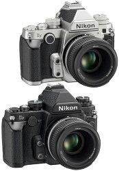 NikonDf50mmf/1.8GSpecialEdition���åȡ�2013ǯ11��28��ȯ��ͽ��ͽ��٥˥���ǥ��������ե���å�[02P28Oct13]fs3gm