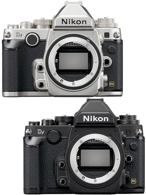 Nikon Df ニコンFXフォーマットデジタル一眼レフボディー『即納〜2営業日後の発送予定』[02P05Nov16]【コンビニ受取対応商品】