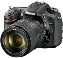 NikonD720018-300VR�����ѡ������७�åȡ�2015ǯ����19��ȯ��ͽ���NikonD7200�˥���ǥ���������+AF-SDXNIKKOR18-300mmf/3.5-6.3GEDVR16.7�ܹ���Ψɸ�ॺ�������åȡ�smtb-TK��[fs04gm][03P01Mar15]