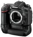 Nikon D7200 バッテリーパックキット『即納〜2営業日後の発送』