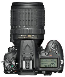 NikonD720018-140VR����åȡ�2015ǯ����19��ȯ��ͽ���NikonD7200�˥���ǥ���������+AF-SDXNIKKOR18-140mmf/3.5-5.6GEDVR����Ψɸ�ॺ�������åȡ�smtb-TK��[fs04gm][03P01Mar15]