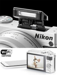[8GBmicroSDHC��]Nikon1J5�ܥǥ��Τߡؼ�������Ǽ��֤ۤɡ٥˥���ǥ�����ߥ顼�쥹�����Body��smtb-TK��[02P10Apr13][02P11Apr15]
