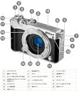 [8GB microSDHC付] Nikon1 J5 ボディのみ『即納〜2営業日後の発送』ニコン デジタルミラーレス一眼レフBody【smtb-TK】[02P10Apr13][0..