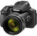 Nikon COOLPIX P900 デジタルカメラ『1〜2週間ほど後の発送』小型ボディーに光学83倍!2000mm相当の超望遠とバリアングル液晶モニターしたネオ一眼デジカメ【smtb-TK】【RCP】[fs04gm][02P05Nov16]