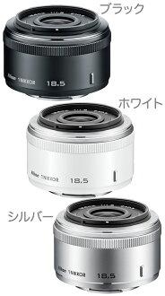 尼康 1NIKKOR 18.5 毫米 f/1.8 標準鏡頭