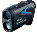 Nikon ゴルフ用レーザー距離計 COOLSHOT 40i 高低差測
