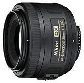ニコン AF-S DX NIKKOR 35mmF1.8G『品薄1〜2週間後の発送予定』【被写体を自然に捉えるスナップや風景撮影に最適です】[02P05Nov16]【コンビニ受取対応商品】