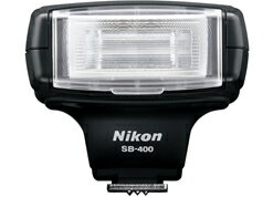NikonSB-400