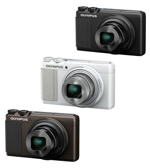 "OLYMPUS STYLUS XZ-10 プレミアムコンパクトデジカメ ""available minutes, 5 times throughout the zoom light i... ZUIKO DIGITAL lens with compact digital camera fs3gm"