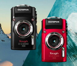 OLYMPUSSTYLUSTG-3Tough��1��2�Ķ�����ȯ����[��������̤dz����Ǥ���F2.0�����뤤��󥺤���ܤ���Wi-Fi�б����դʥ���ѥ��ȥ���顣�ޥ�����ǽ�����ʤȿʲ���]��smtb-TK��[S02P02apr13][fs04gm][02P13Jun14]