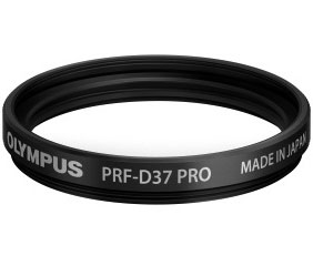 """Is going to send out"" OLYMPUS PRF-D37 37mm protection filter; fs3gm"