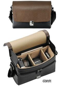 奧林巴斯溢價皮革相機 CBG 11 公關 [數量有限] 相機包 [02P05Nov16] [便利商店接收產品