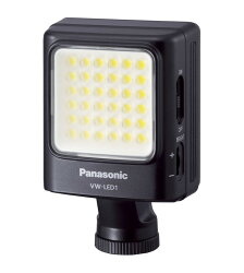 PanasonicVM-LED1LED�ӥǥ��饤��