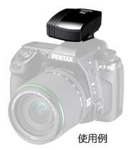 PENTAXO-GPS1ユニット『2〜3営業日後の発送』GPSでの位置情報の記録機能に加えて、手ぶれ補正機能を利用して簡易的な天体追尾撮影も可能!【smtb-TK】