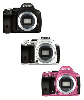 "PENTAX k-50 body only (color) ""quick delivery-2 business days after shipping,"