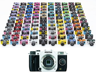 "PENTAX Q7 body order color ""delivery 2 weeks'"