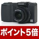 RICOH GX200デジタルカメラ【RCP】[fs04gm][02P05Nov16]