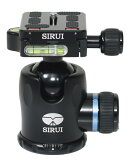 SIRUI KXシリーズ K-20X自由雲台 『即納?3営業日後の発送』[精密な動きを実現した、ハイエンド自由雲台]【smtb-TK】[02P23may13]