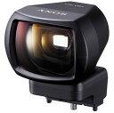 [3年保険付]SonyFDA-SV1 E16mm F2.8用光学ビューファインダー『3~4営業日後の発送』[02P05Nov16]【コンビニ受取対応商品】
