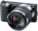 [3年保険付]Sony NEX-5Kデジタル一眼E18-55mm F3.5-5.6 OSS レンズキット『3~4営業日後の発送』【...